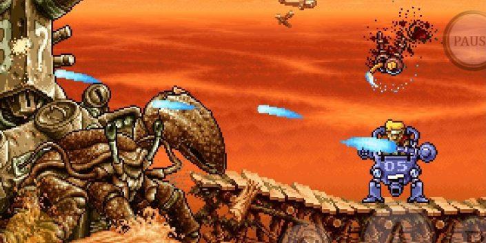 Metal Slug Anthology: Erscheint in Kürze für die PlayStation 4