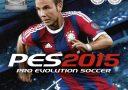 PS4-TEST: Pro Evolution Soccer 2015