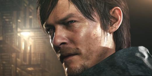 Silent Hills PS4 Video Gameplay PLAY3.DE
