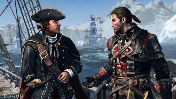 Assassin's Creed: Neuer Titel im Jahr 2022 mit Ubisoft Sofia als Entwickler?