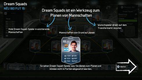 FIFA 15 FUT-Zentrale (Im Menü)_3