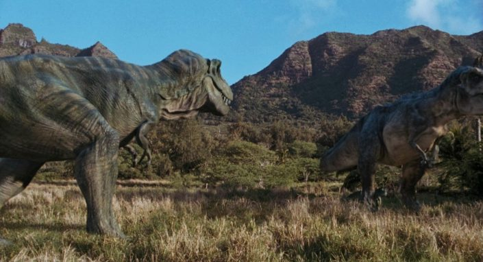 Jurassic World Primal Ops: Markenschutzantrag deutet auf ein neues Projekt hin