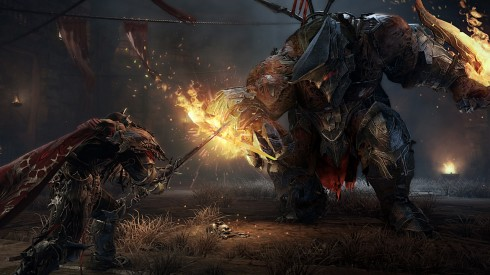 Lords of the Fallen - PS4 Screenshot