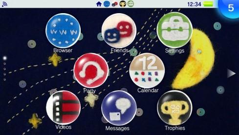 PS Vita 4