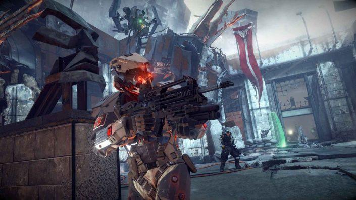 Killzone: Auf absehbare Zeit wohl nicht mit einem Comeback der Marke zu rechnen