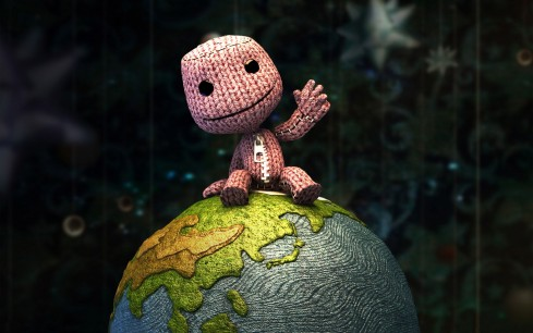 Little Big Planet 1