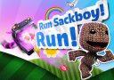 Run Sackboy! Run! erscheint heute kostenlos für PlayStation Vita