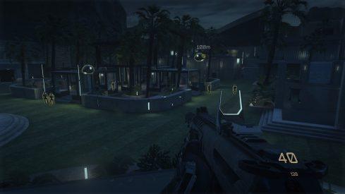 Call of Duty Advanced Warfare - Screenshot PS4