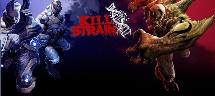 PS Plus: Kill  Strain gehört nicht zu den neuen PS Plus-Spielen im Juli 2016