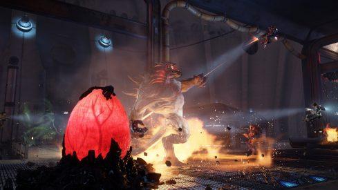 Evolve - PS4 screenshot 03