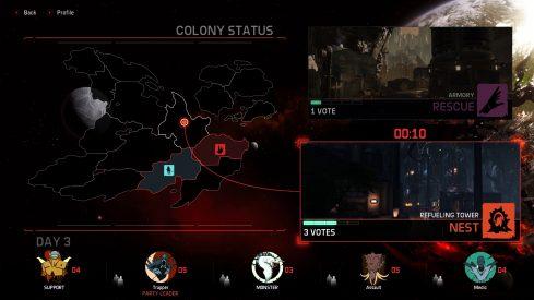Evolve - PS4 screenshot 05