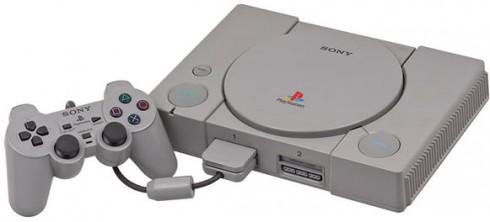 PS1 PlayStation Konsole PSX 1995 1994