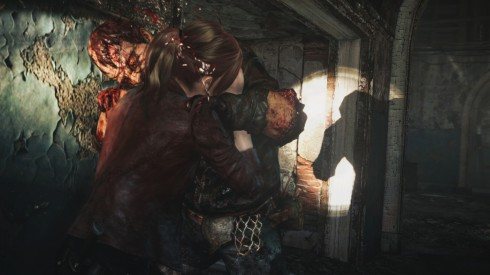 Resident Evil Revelations 2 - PS4 Screenshot 06