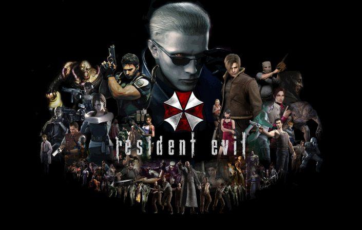 Resident Evil: Das erste Filmplakat zum Movie-Reboot
