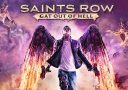 PS4-Test: Saints Row 4: Re-Elected & Gat out of Hell
