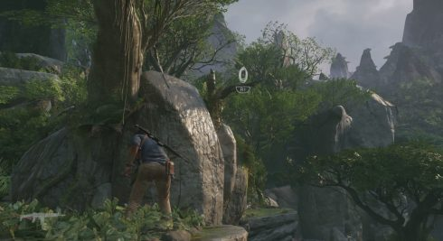 Uncharted 04 - Screenshot 07