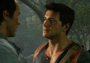 Uncharted 4 A Thiefs End drake