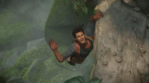 Uncharted 4 - Screenshot 01