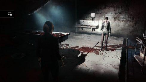 Resident Evil Revelations 2 - PS4 Screenshot 02