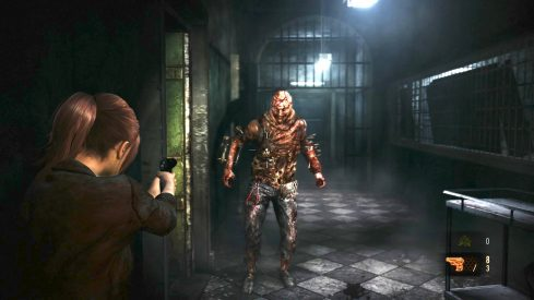 Resident Evil Revelations 2 - PS4 Screenshot 03
