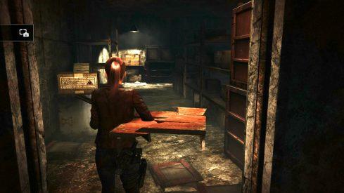 Resident Evil Revelations 2 - PS4 Screenshot 04