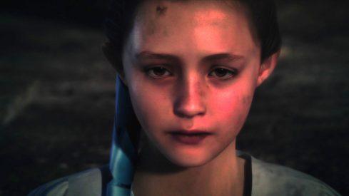 Resident Evil Revelations 2 - PS4 Screenshot 06