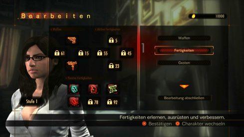 Resident Evil Revelations 2 - PS4 Screenshot 07