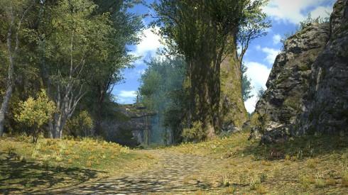 final fantasy xiv nordwald