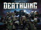 Warhammer 40K 40.000 Space Hulk Death Wing Focus Interactive