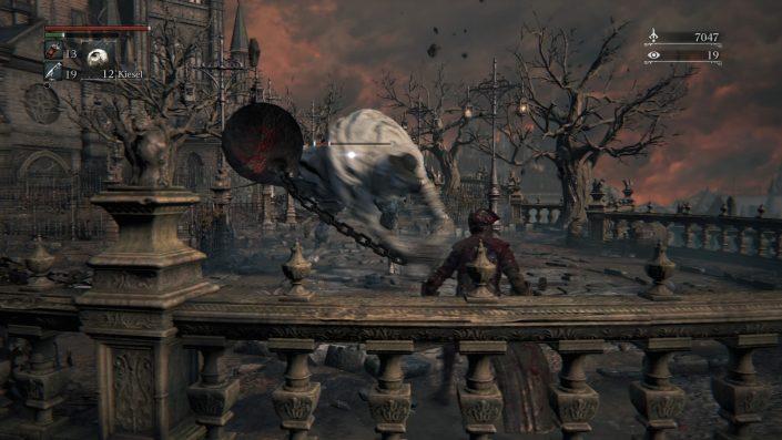 Bloodborne 2: Weiterer Hinweis auf angeblich laufende Entwicklung