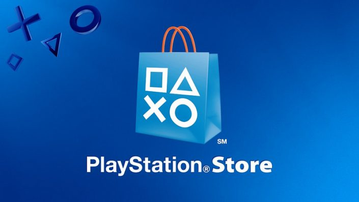 PlayStation Store: Vorschau zum nächsten Update mit Ace Combat 7 und The Grand Tour Game