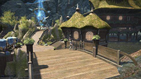 final fantasy 14 herbstkürbis-see