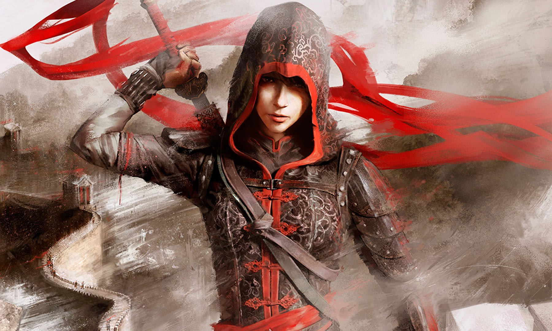 Assassin's Creed Dynasty: Angeblich neues Spiel mit China-Setting