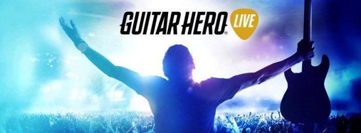 Guitar Hero Live: Neue Show bringt Festival Headliners an den Start