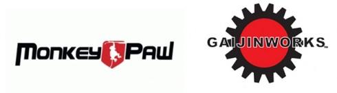 MonkeyPaw Gaijinworks