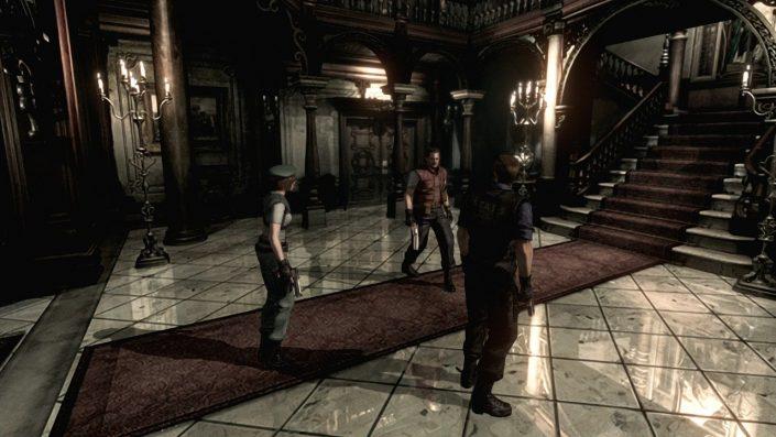 Resident Evil: Dreharbeiten des Film-Reboots abgeschlossen – Kinostart bekannt