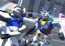 Mobile Suit Gundam: Extreme Vs. Force hat einen Termin für den Westen