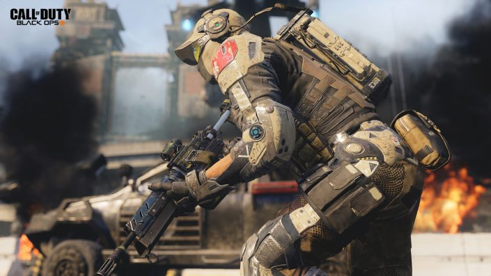 PlayStation Plus: Mitglieder erhalten Call of Duty: Black Ops 3 derzeit kostenlos