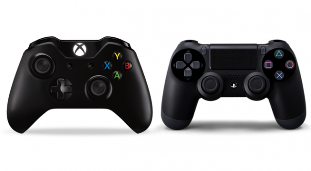 US Charts im Dezember: Xbox One übertrifft PS4, aber Nintendo Switch an der Spitze
