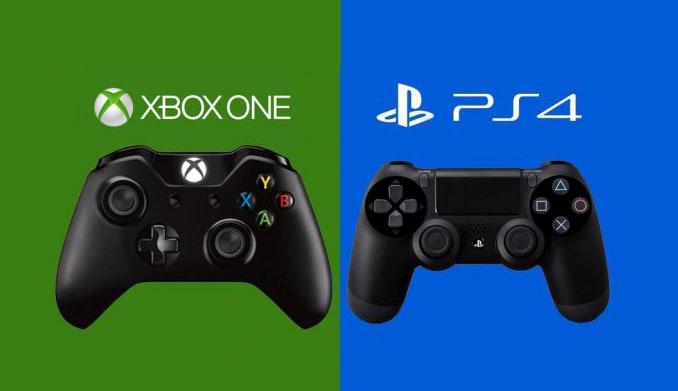 Kein CrossPlattformPlay Mit Xbox One Und Switch Sony Begründet - Minecraft xbox und pc zusammen spielen