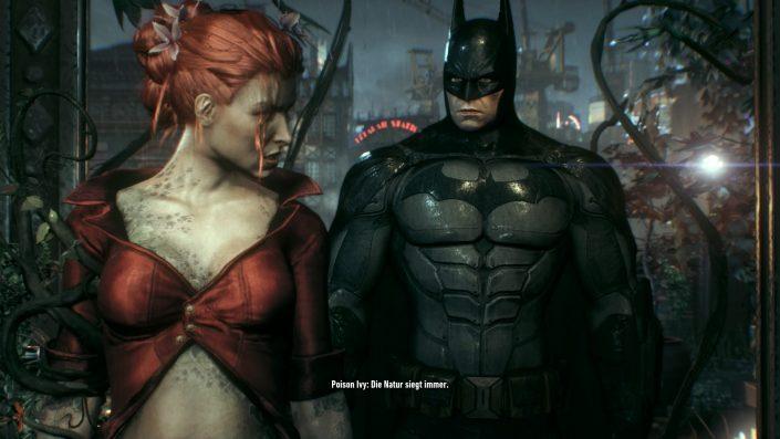 Spider-Man: Insomniac möchte das Level der Batman Arkham-Titel erreichen