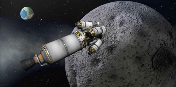 Kerbal Space Program: Take-Two erwirbt die Rechte