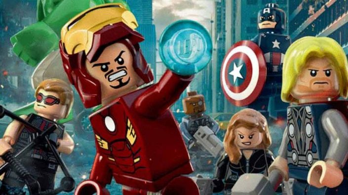 LEGO Marvel Collection: Neue Sammlung mit drei Spielen angekündigt