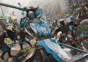 PS4-ANGESPIELT: For Honor