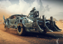 PS4-ANGESPIELT: Mad Max