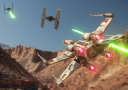 PS4-ANGESPIELT: Star Wars Battlefront