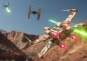 PS4-ANGESPIELT: Star Wars Battlefront