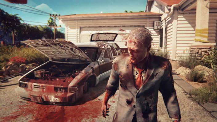 Dead Island 2: Entwicklung nicht eingestellt – Weitere Informationen zu gegebener Zeit