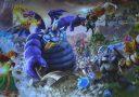 Dragon Quest Heroes II: Razel und Theresia als neue Hauptcharaktere enthüllt
