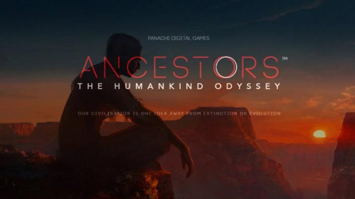 Ancestors: The Humankind Odyssey: Take-Two übernimmt Publishing für Patrice Desilets neuen Titel